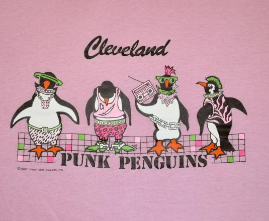 Vintage Cleveland T-Shirt