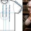 How to Grade and Measure a Vintage T-Shirt For Sale