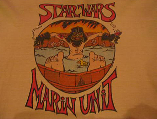 Empire Marin Unit T-Shirt