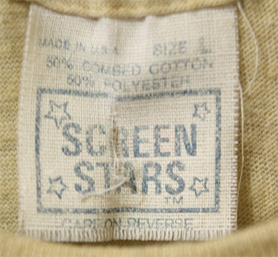 White Screen Stars 50/50