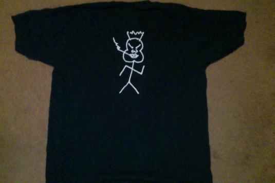 1994 Weezer shirt