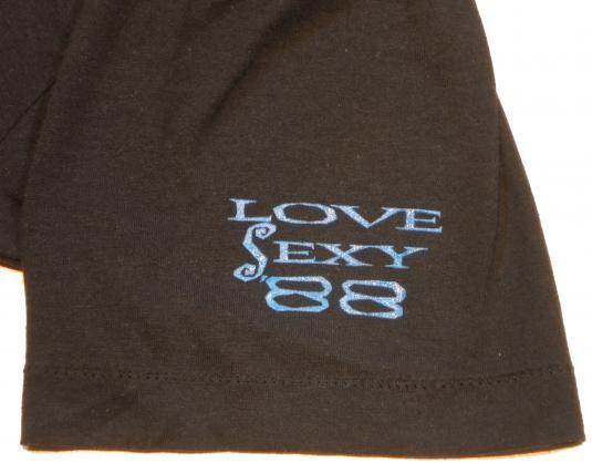 Sheila E Lovesexy 88 Shirt