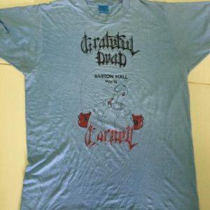 GrateFul Dead s'81