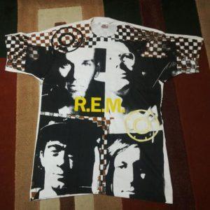 1992 REM