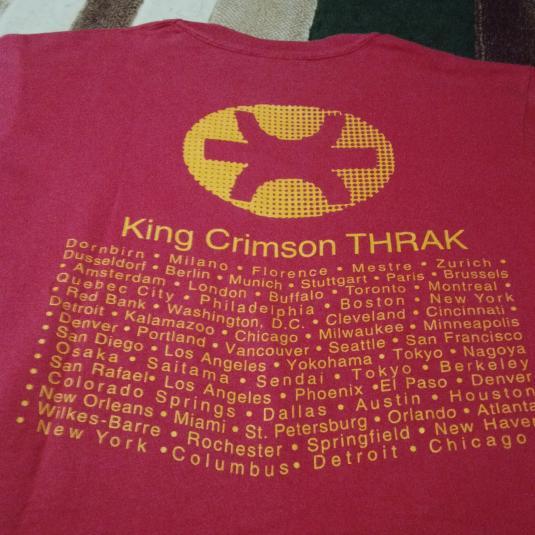 1995 King Crimson