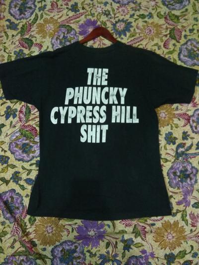 Cypress Hill The Phuncky Cypress Hill Shit