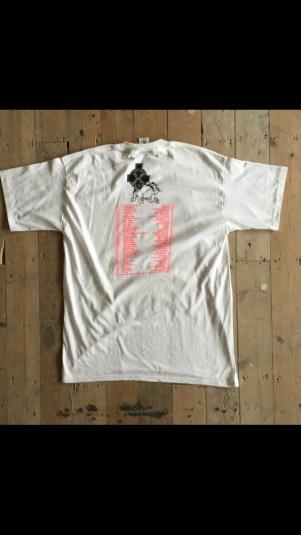 Vintage 1993 House of Pain Liquor Store Tour T-Shirt