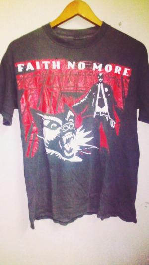Faith No More – King For A Day Tour T-shirt 1995