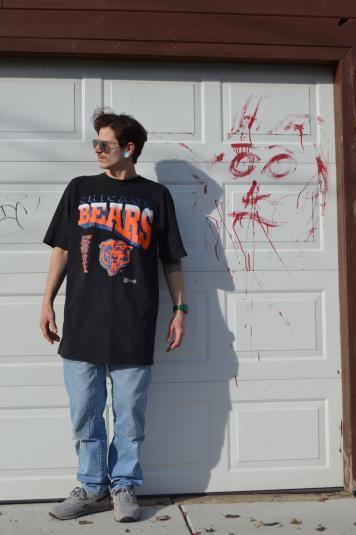 Vintage 90's Chicago Bears Football XXL T-Shirt