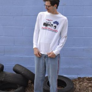 Radical Vintage 1991 Australian Formula One Racing Shirt