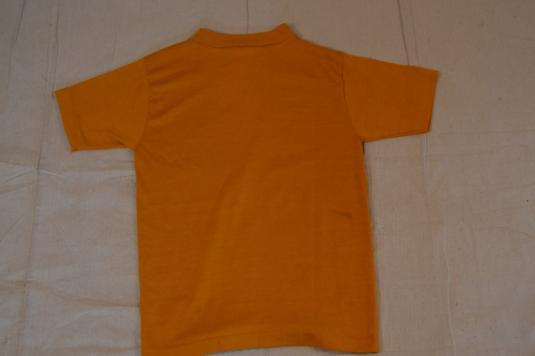 Amazing RARE Vintage Spok Star Trek Small T-Shirt