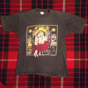 1990 Janes Addiction - Ritual de lo habitual T-Shirt
