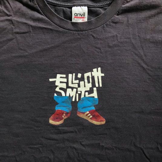Elliott Smith- Son Of Sam T-Shirt 2000