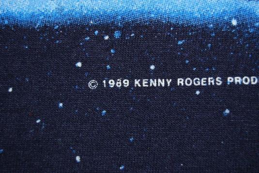 Kenny Rogers Tour Shirt