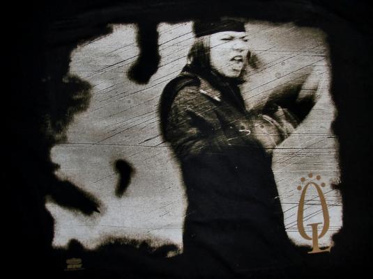 VINTAGE QUEEN LATIFAH 1994 UNWORN DEAD STOCK T-SHIRT