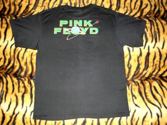 PINK FLOYD 1987 PROMO T-SHIRT