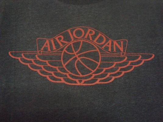 Vintage Nike Air Jordan Wings T-shirt