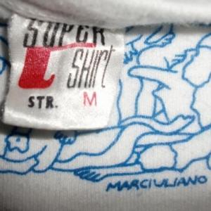 VINTAGE 70'S PORNO MARCIULIANO T-SHIRT