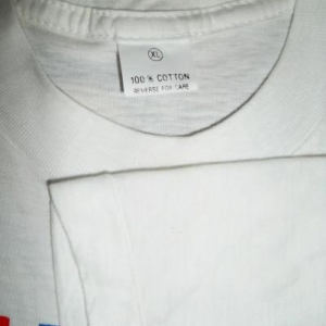 VINTAGE SEX PISTOLS 1980s T-SHIRT
