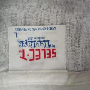 1987 LAUSD Competition of Intellectual Strength T Shirt
