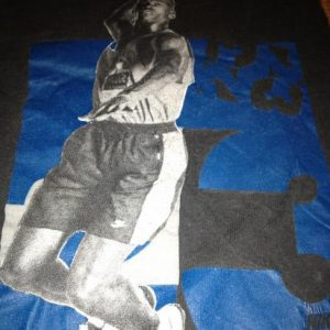 Michael Jordan Nike Early 1990s T-Shirt