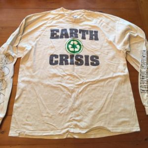 """Earth Crisis """"The New Ethic"""""""