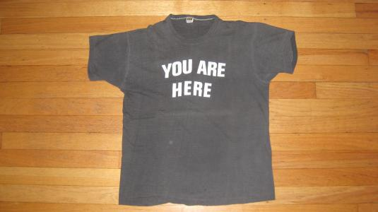 1970/71 You Are Here