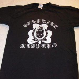 Dropkick Murphys Vintage T-Shirt