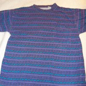 """Zack Morris"" Tomato 90's Vintage T-Shirt"
