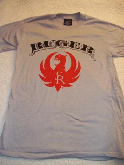 Ruger 80's Vintage T-Shirt