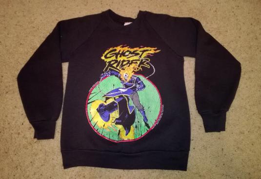 1991 Ghost Rider Sweatshirt