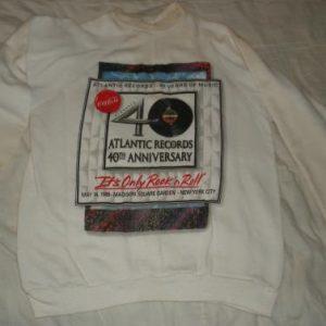 Led Zeppelin / Atlantic Records 40th Anniversary Concert