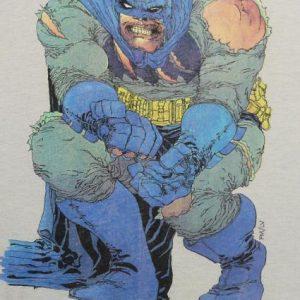 1986 Batman The Dark Knight Frank Miller T-SHIRT
