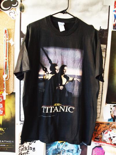 Titanic Movie Shirt