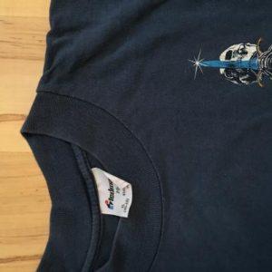 Powell Peralta Skull and Sword 1987 Shirt, XL