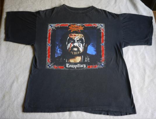 KING DIAMOND Vintage 1989 T-Shirt