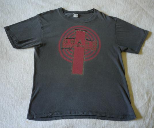 SWANS vintage 1987 Children of God t-shirt