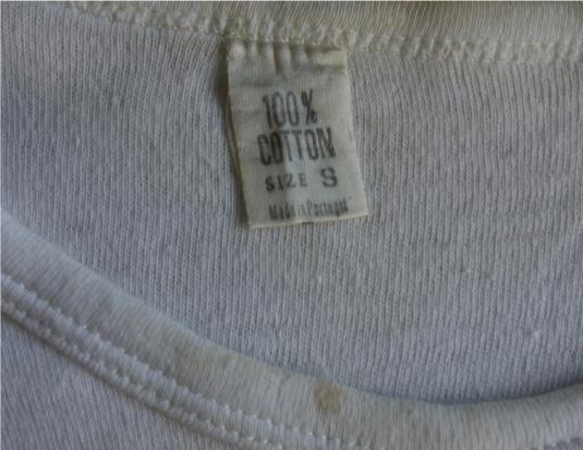 BEAT ME Vintage 1979 T-Shirt