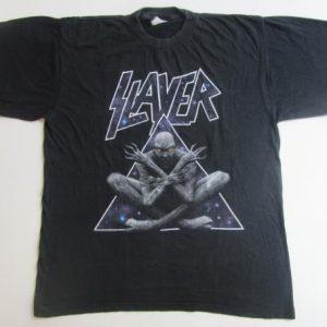 SLAYER Divine Intervention 1994