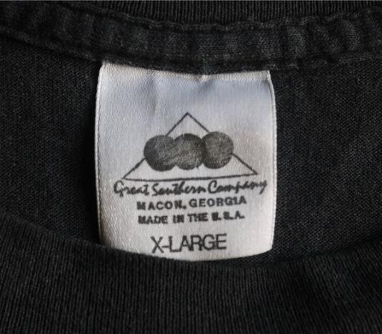 IRON MAIDEN Vintage 1988 T-Shirt