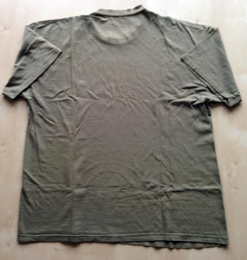 Radiohead – Vintage 1997 Logo T-shirt