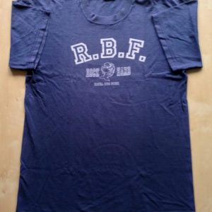 Reel Big Fish - vintage 1999 'I don't fuckin' care' T-shirt