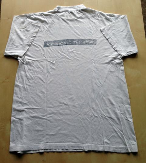 Mudhoney – Vintage 1995 My Brother The Cow T-shirt
