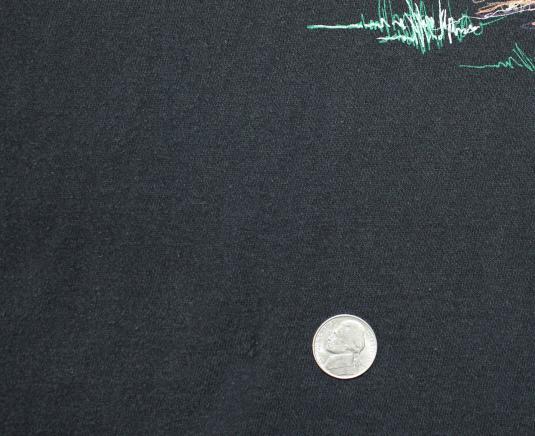 Branson Missouri wrap around graphic vintage t-shirt M