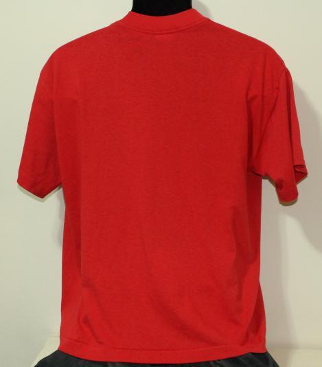 St. Louis Cardinals 1993 vintage red t-shirt Large