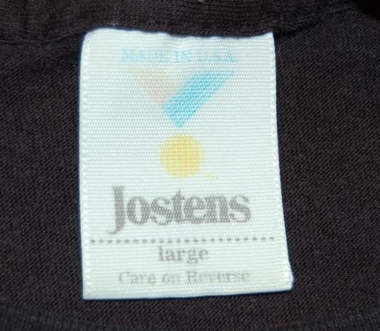 Operation Desert Storm vintage t-shirt Large