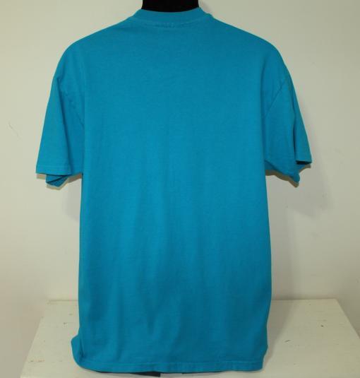 Blues Festival Albert Collins vtg t-shirt Large