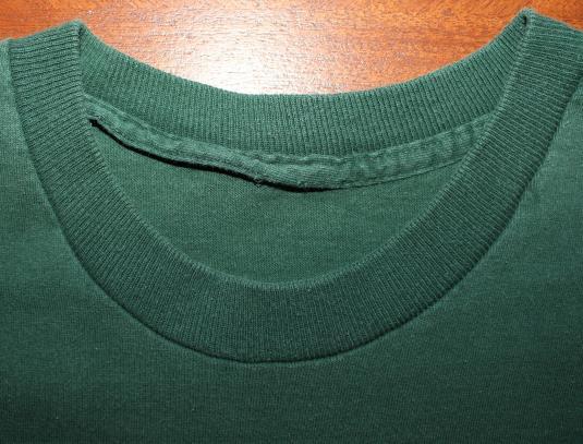 Gary Payton Seattle Sonics Shawn Kemp vtg 90s t-shirt L/XL