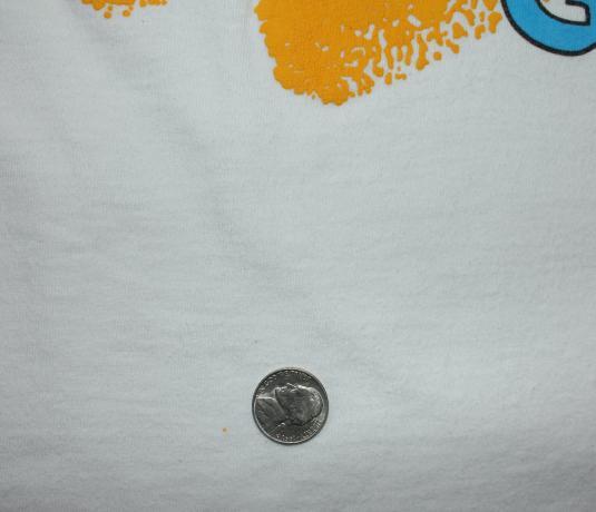 Australian Gold Koala Tan Line sunscreen vintage t-shirt L