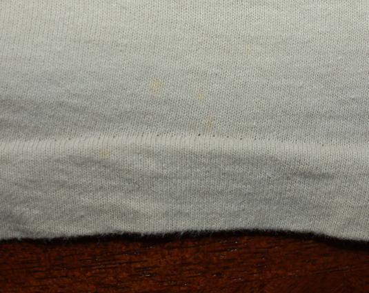 Jose Cuervo Tequila vintage 80s beige t-shirt Medium cotton